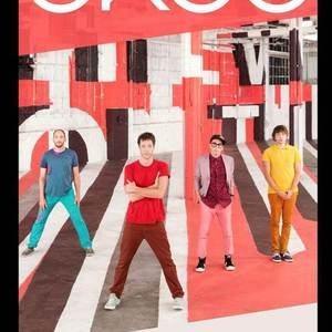 >OK Go