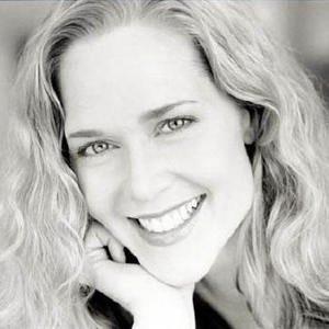 Rebecca Luker