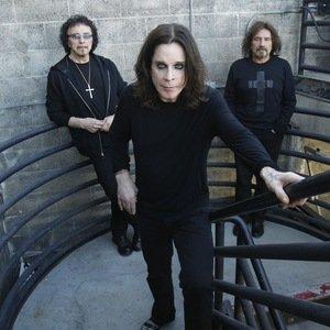 >Black Sabbath
